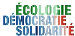 Écologie – Démocratie – Solidarité