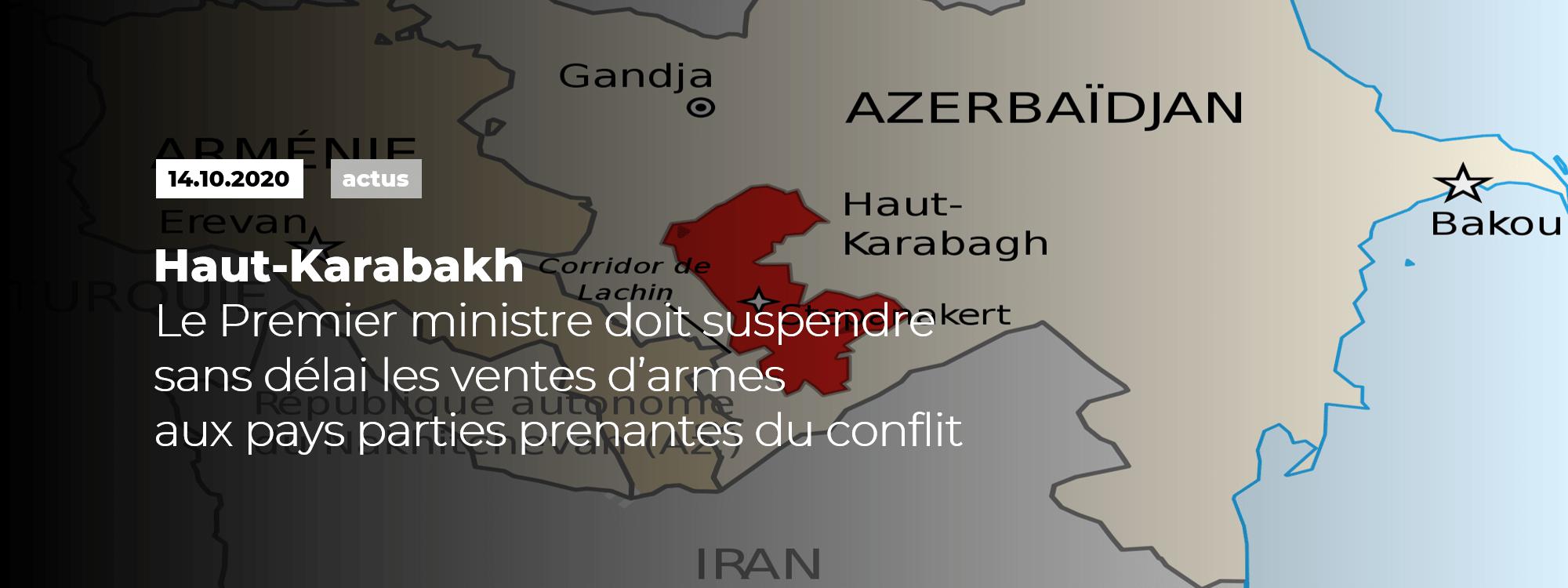 2014014_bannière Haut-Karabakh